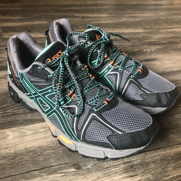 outlet for sale big discount pretty cool ASICS Gel Kayano 8 Gray Running Shoes T6L5N